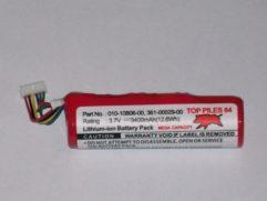 Batteries pour colliers Garmin DC30/DC40